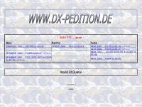 dx-pedition.de Thumbnail