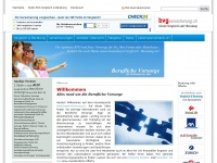 bvgversicherung.ch Thumbnail