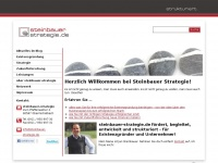 Steinbauer-strategie.de