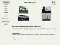 buergerinitiative-duisburg.de