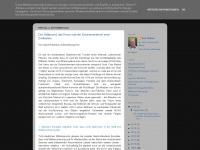 kvetterli.blogspot.com Webseite Vorschau