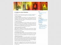 1a-pelletofen.de Webseite Vorschau