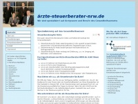 ärzte-steuerberater-nrw.de