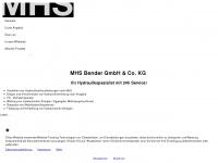 Mhs-bender.de