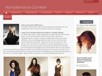 hair-extensions-zumkier.de