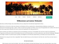 jamaika-mike.de Webseite Vorschau