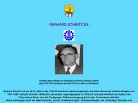 gerhardschmitz.de