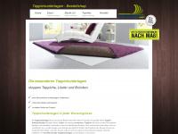 teppichunterlagen-shop.com