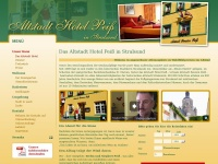 altstadt-hotel-peiss.de Thumbnail