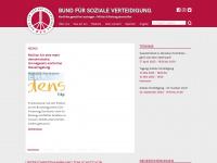 soziale-verteidigung.de