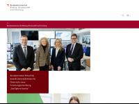 bmukk.gv.at Webseite Vorschau