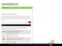 ingenieurforum.de