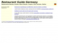 restaurant-guide.org