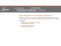i4media.de Webseite Vorschau