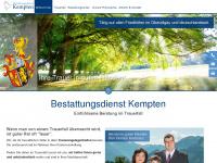 bestattungsdienst-kempten.de