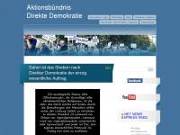 eurodemostuttgart.wordpress.com