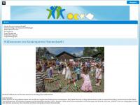 kita-gm.de Webseite Vorschau