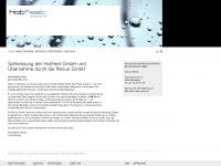 hotfeet.ch