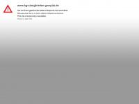 Kgv-bergfrieden-gompitz.de