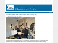 n44.de Webseite Vorschau