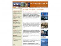 Hurtigruten-reise.de