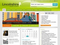 lincolnshire.gov.uk