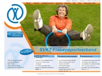 frauensportverband.ch