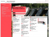 swood.bfh.ch Webseite Vorschau