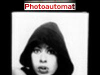 photoautomat.com Webseite Vorschau