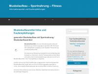 muskelaufbaumittel.net