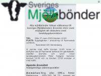 sverigesmjolkbonder.se