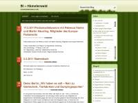 Bihaemelerwald.wordpress.com