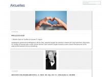 kirche-wesel.de Webseite Vorschau