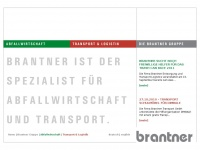 brantner.com