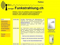 funkstrahlung.ch