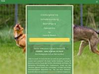 hounds-die-hundeschule.de