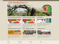 ogv-schafhausen.de