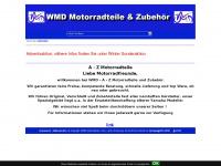 321wmd.de Webseite Vorschau