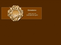Gimsteinn-online.de