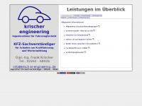 krischer-engineering.de
