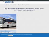 waespi-reisen.ch