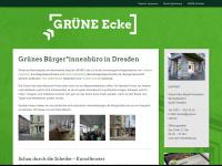 gruene-ecke.de