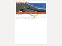 kiekin-kiekut.de Webseite Vorschau