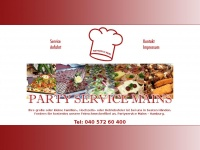 Partyservice-mains.de