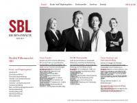 Sbl-rechtsanwaelte.de