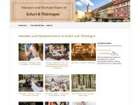 Hochzeit-feiern-erfurt.de