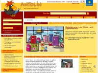 Antolin.at