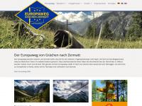 europaweg.ch