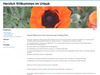 unterkunft-stolberg.de Thumbnail