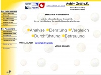 achimzettl.de